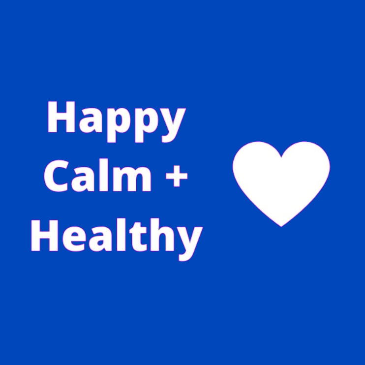 happy calm healthy workshop for good health
