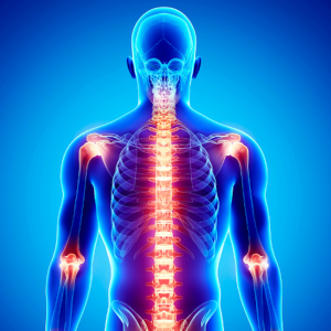 get rid of pain with Lightning Process