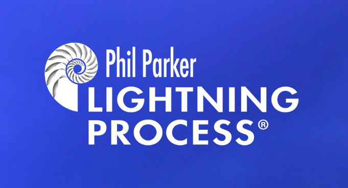 Lightning Process for pain fatigue anxiety health